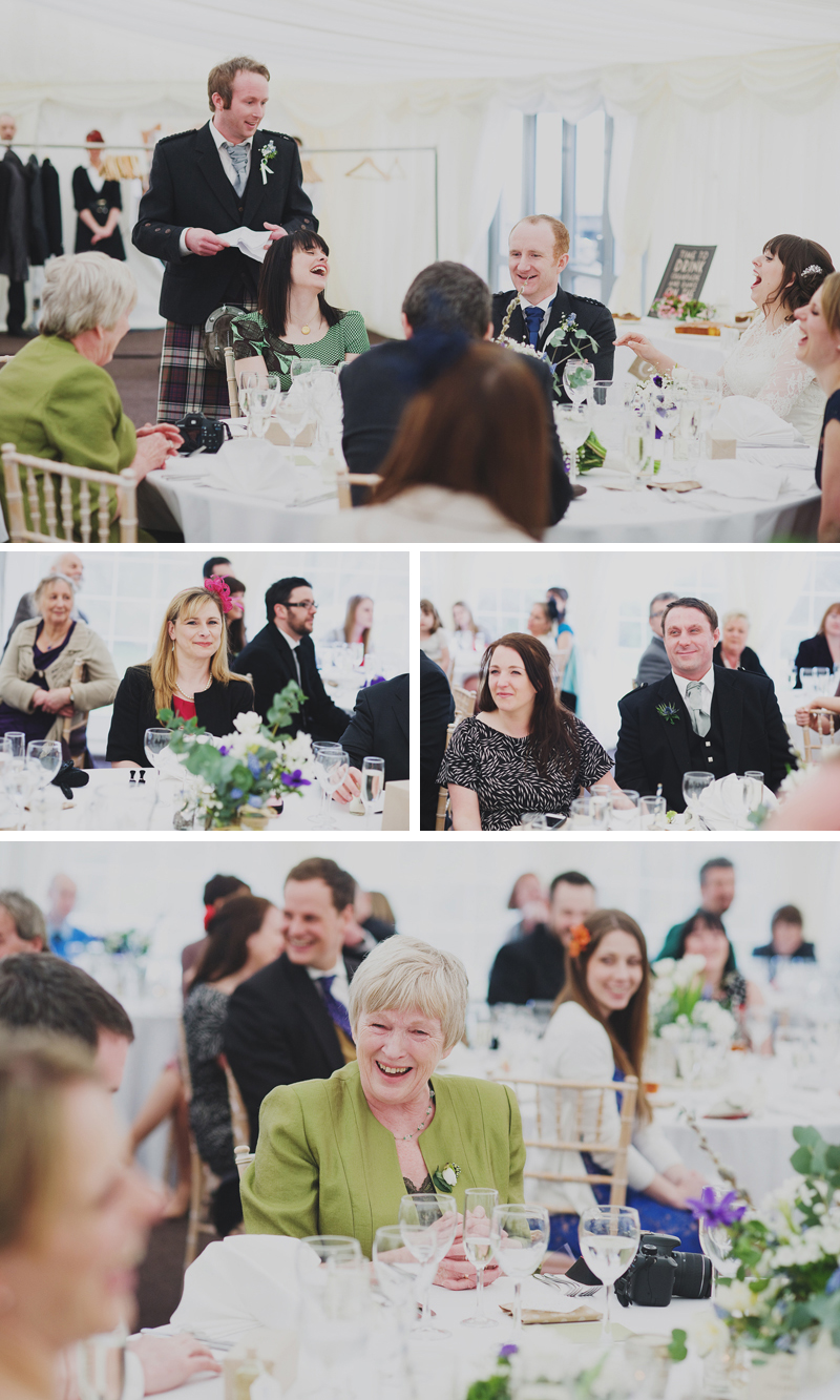 Wedding venues in Fife | Carphin by St Andrews